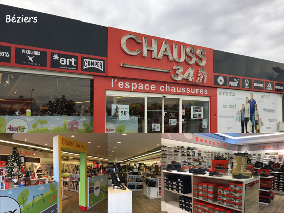 chauss34 beziers portail chauss34 magasin de chaussures beziers. Black Bedroom Furniture Sets. Home Design Ideas
